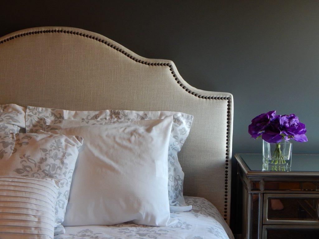 Jaka poduszka do spania będzie najlepsza?